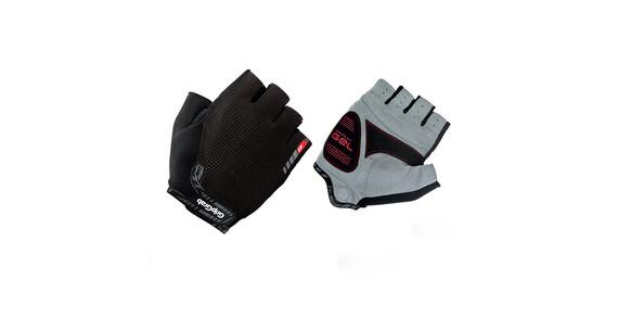GripGrab EasyRider Handschuhe schwarz